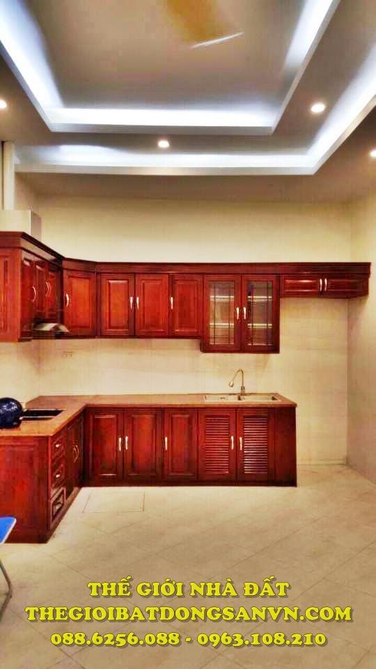 Bán Nhà đẹp ngõ phố KHƯƠNG TRUNG - Ô TÔ ĐẬU CỬA - KINH DOANH ĐƯỢC - Giá 3,8 tỷ