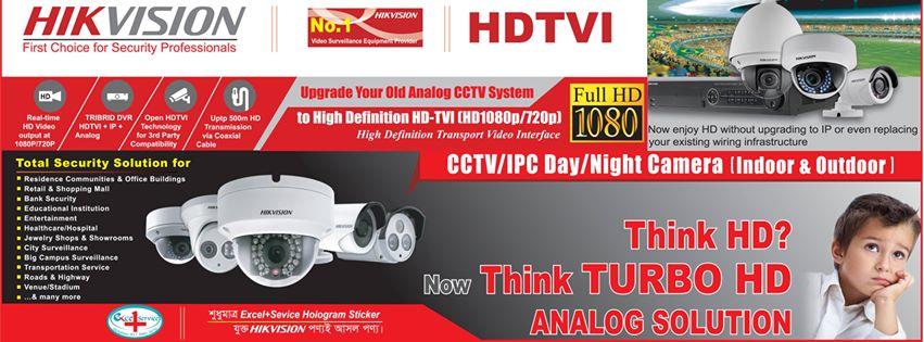 Phân phối camera Hikvision hà nội & toàn quốc – Giá ưu đãi