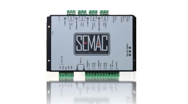 CHIYU SEMAC-S3-V1 (WIEGAND) LIFT CONTROLLER
