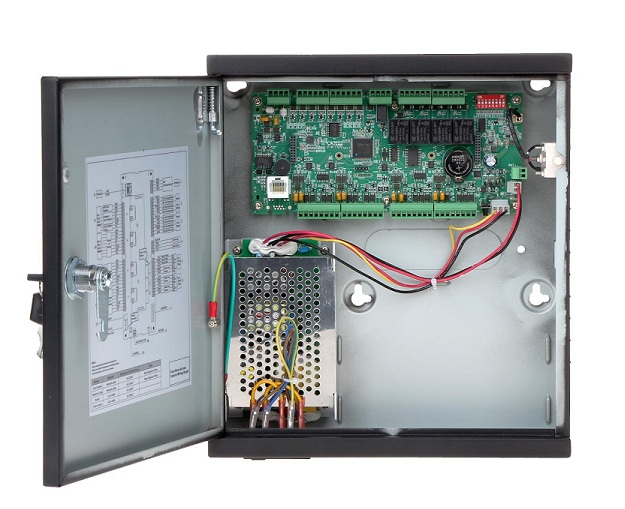 Bộ kiểm soát cửa DAHUA DHI-ASC1204C-D