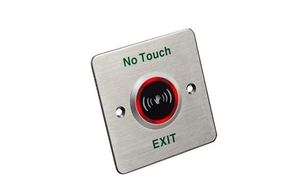 Exit Button HIKVISION DS-K7P03 (SH-K8P03)