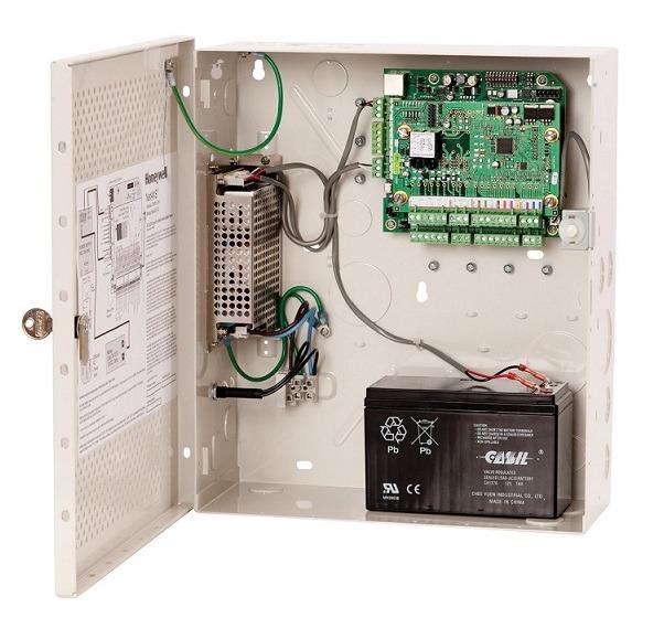 Tủ điều khiển trung tâm loại 1 cửa HONEYWELL NX1P