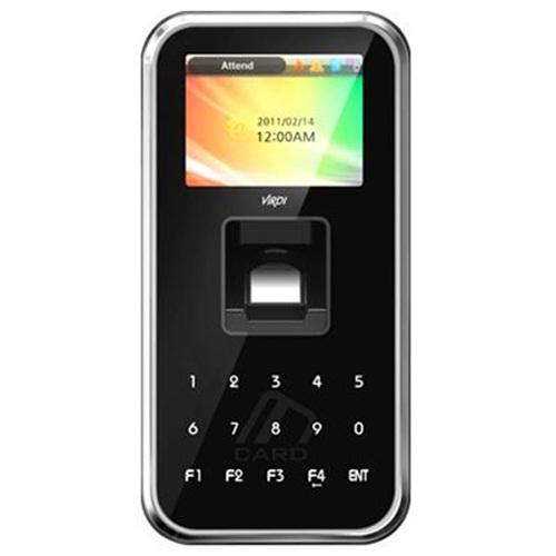Máy chấm công vân tay, thẻ cảm ứng VIRDI AC-5000