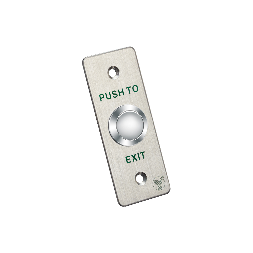 Door Release Button (Stainless steel) PBK-810A
