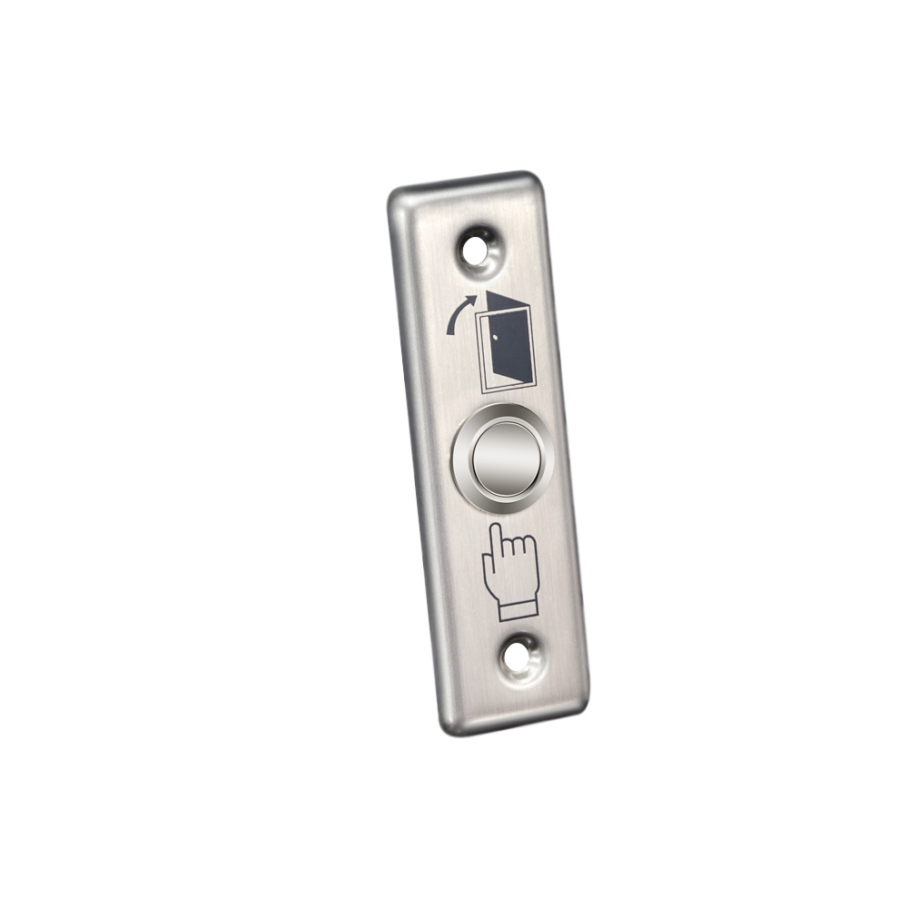 Door Release Button (Stainless steel) PBK-811A