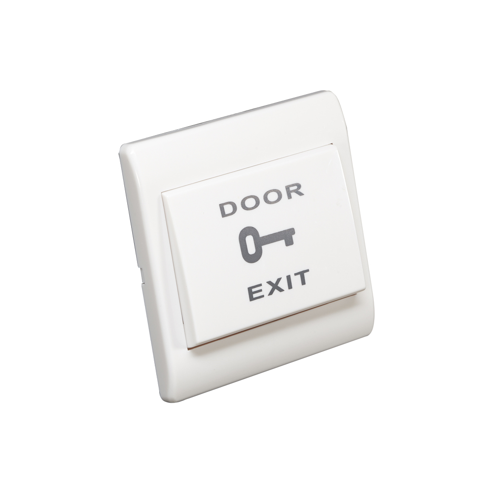 Door Release Button (Plastic) PBK-812