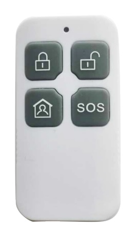 Remote điều khiển từ xa DAHUA ARA22-W