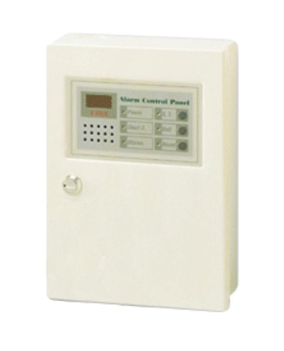 Tủ điều khiển báo cháy trung tâm 8 kênh HORING AH-00212