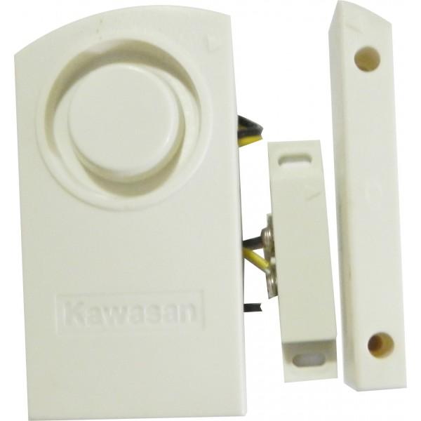 Cảm ứng từ báo động gắn cửa độc lập KAWA KW-007C