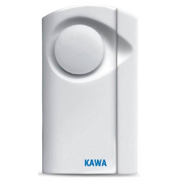 Cảm ứng từ báo động gắn cửa độc lập KW-007D
