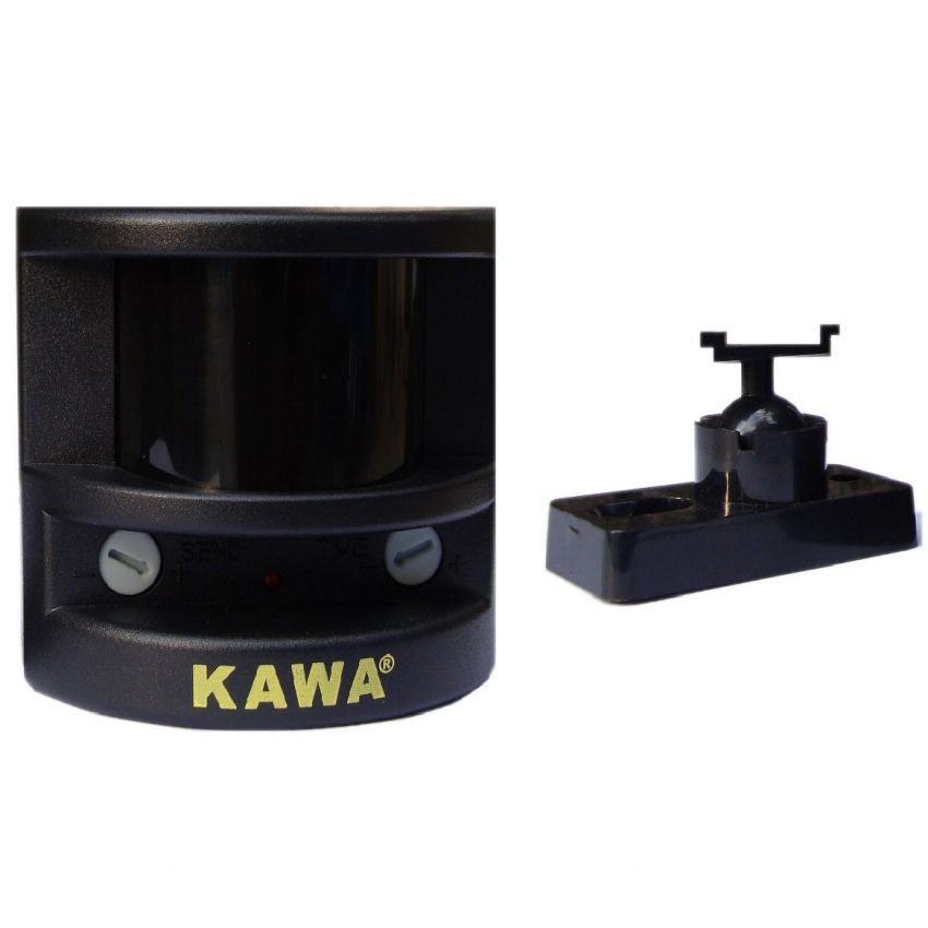 BÁO ĐỘNG HỒNG NGOẠI ĐỘC LẬP OUTDOOR KAWA KW-I226