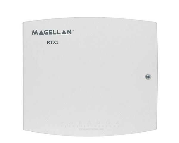 Bộ nhận tín hiệu không dây PARADOX RTX3