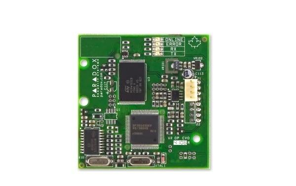 Module quay số tự động PARADOX VDMP3