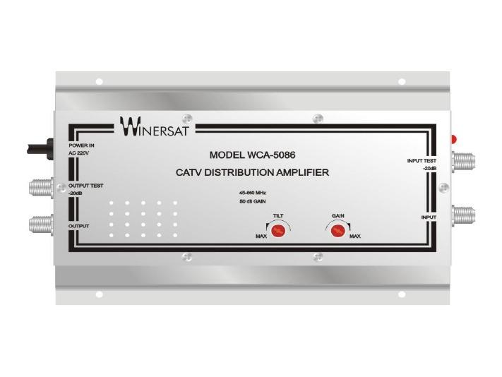Khuếch đại TIVI Winersat WCA-5086