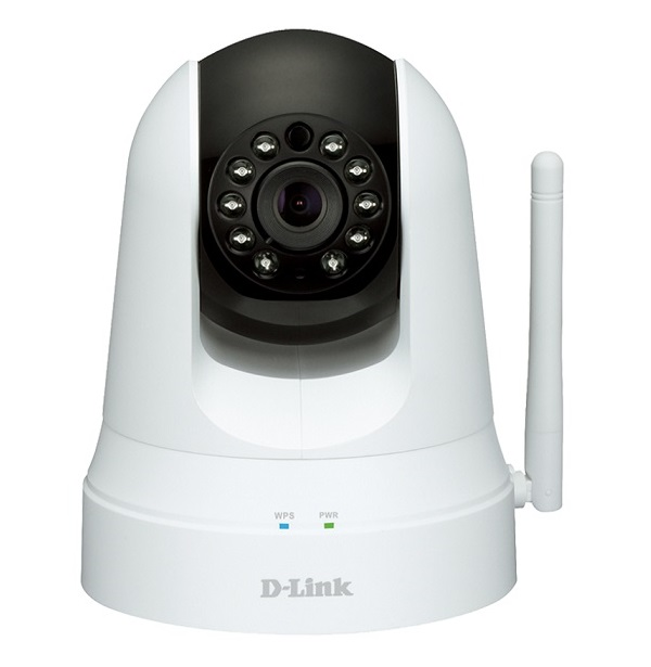 Camera IP Cloud không dây hồng ngoại D-Link DCS-5020L