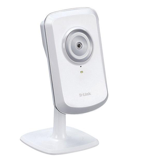 Camera IP Cloud không dây D-Link DCS-930L
