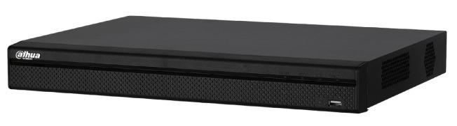 Đầu ghi hình HDCVI/TVI/AHD và IP 16 kênh DAHUA XVR5216AN-4KL