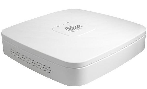 Đầu ghi hình camera IP 4 kênh DAHUA NVR2104-P-4KS2