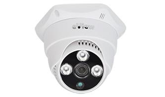 Camera AHD Dome hồng ngoại eView IRD2803F50