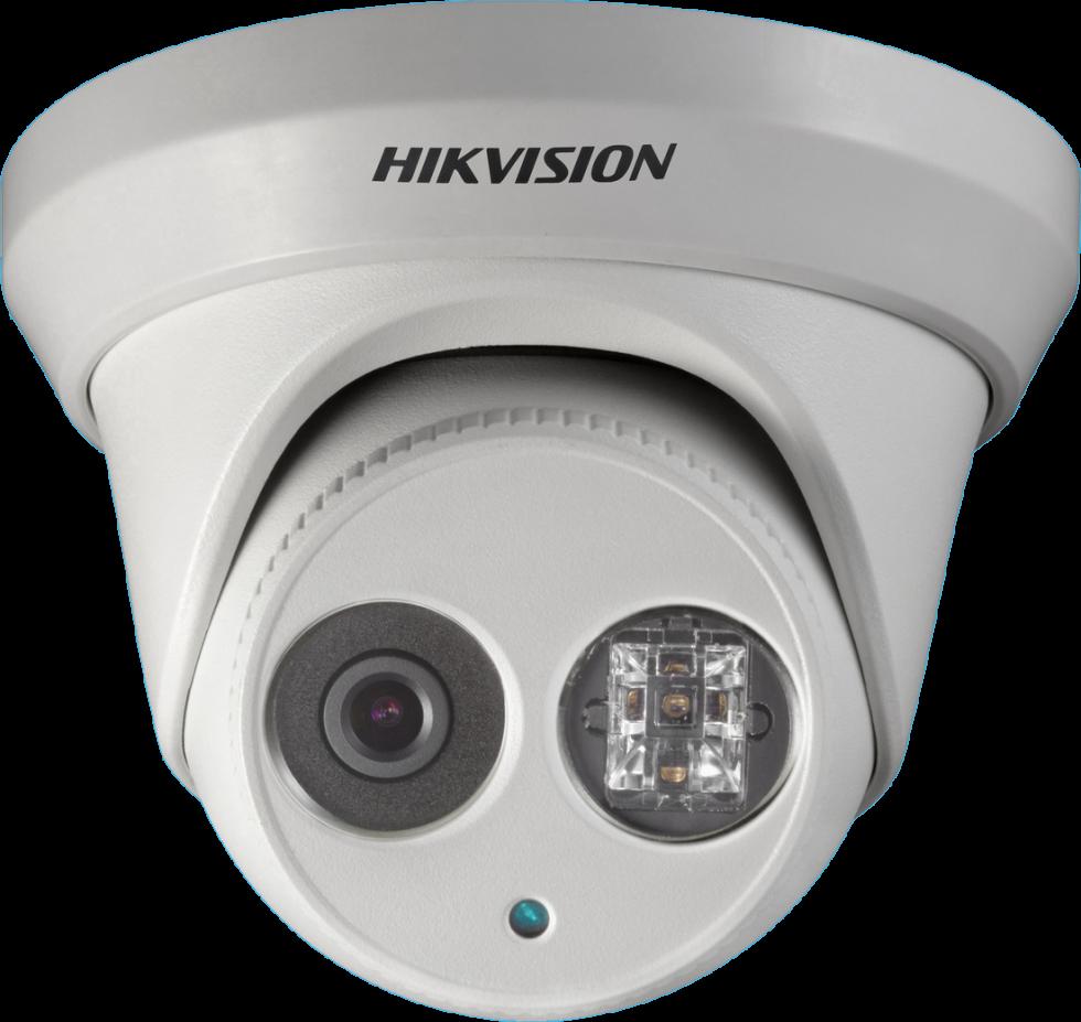 Camera IP Dome hồng ngoại 2.0 Megapixel HIKVISION DS-2CD2322WD-I