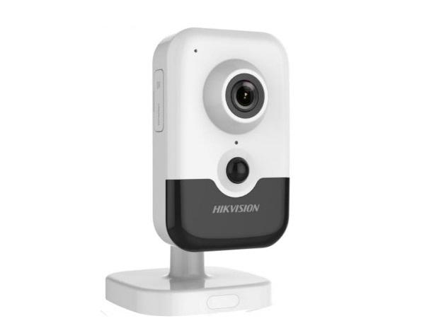 Camera IP Cube hồng ngoại không dây 5 Megapixel HIKVISION DS-2CD2455FWD-IW