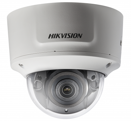 Camera IP Dome HD hồng ngoại 2.0 Megapixel HIKVISION DS-2CD2725FHWD-IZ
