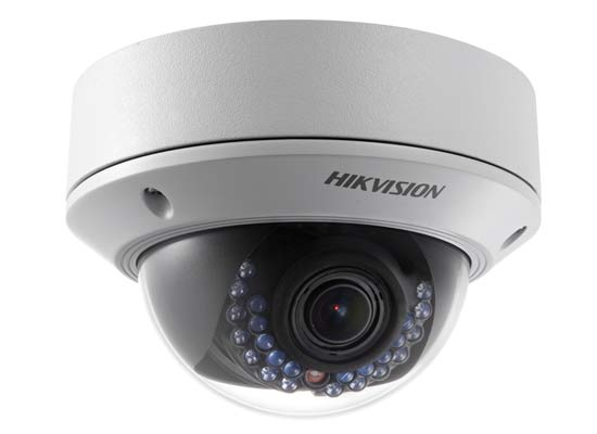 Camera IP Dome HD hồng ngoại 2.0 Megapixel HIKVISION DS-2CD2720F-IS