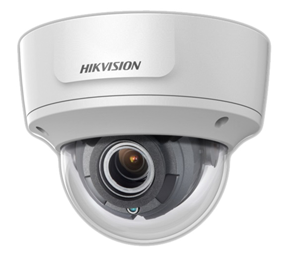 Camera IP Dome HD hồng ngoại 5.0 Megapixel HIKVISION DS-2CD2755FWD-IZ