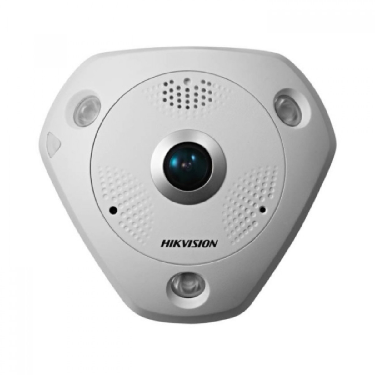 Camera IP Fisheye hồng ngoại 6.0 Megapixel HIKVSION DS-2CD6362F-I