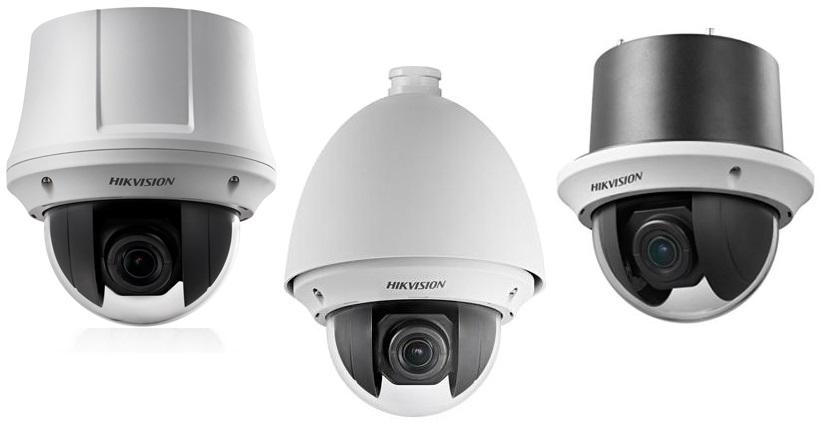 Camera IP Speed Dome 2.0 Megapixel HIKVISION DS-2DE4220-AE3