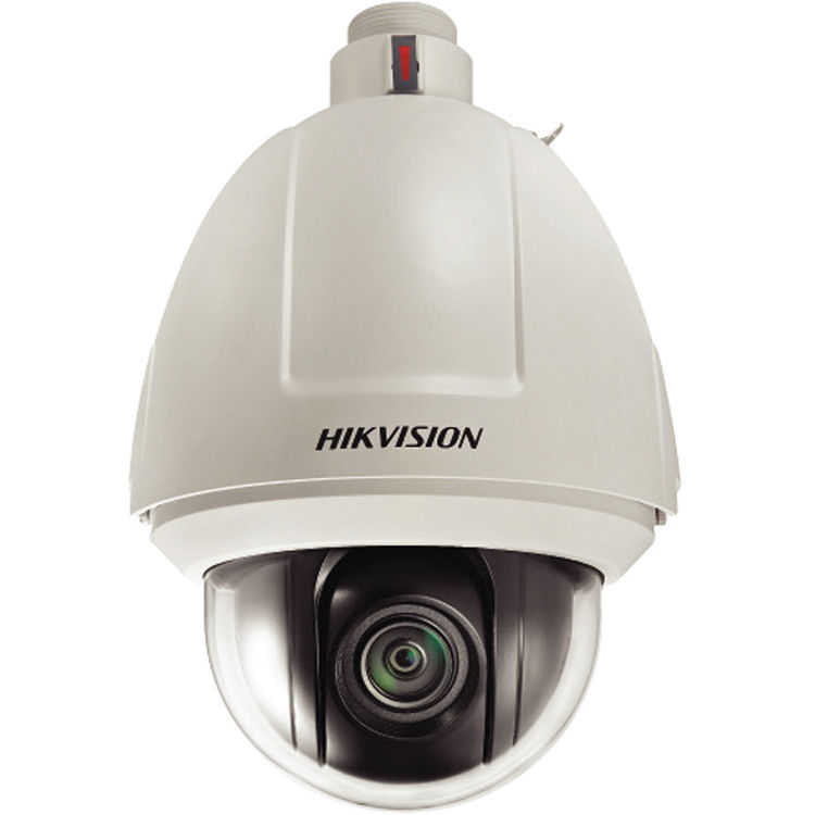 HIKVISION DS-2DF5286-A