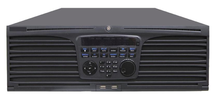 Đầu ghi hình camera IP 32 kênh HIKVISION DS-9632NI-I16