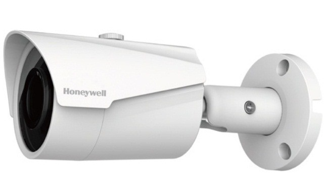 Camera IP hồng ngoại 4.0 Megapixel HONEYWELL HBW4PER1