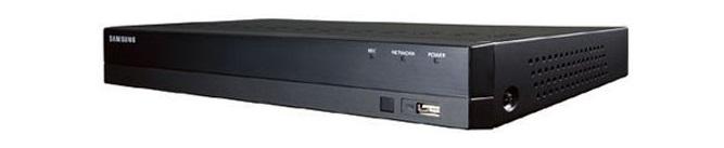 Đầu ghi hình camera AHD 4 kênh SAMSUNG HRD-E430LP
