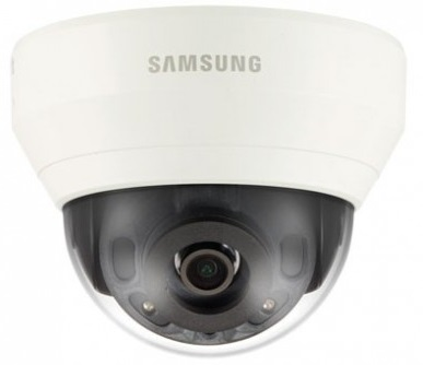 Camera IP Dome hồng ngoại 4.0 Megapixel SAMSUNG QND-7030RP