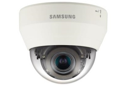 Camera IP Dome hồng ngoại 2.0 Megapixel SAMSUNG QND-6070RP