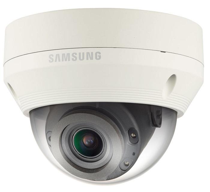Camera IP Dome hồng ngoại 2.0 Megapixel SAMSUNG QNV-6070RP