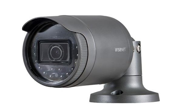 Camera IP hồng ngoại 2.0 Megapixel Hanwha Techwin WISENET LNO-6010R/VAP