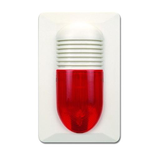 Còi + Đèn kết hợp  I-9401