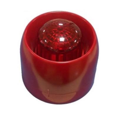 Còi và đèn chớp I-9403, I-9404