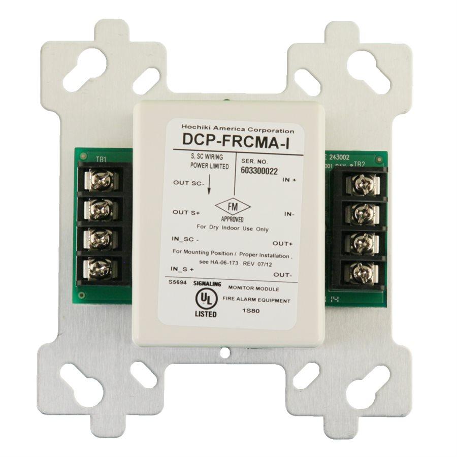 Module giám sát ngõ vào DCP-FRCMA/-I
