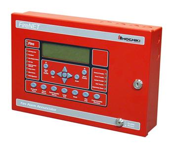 Bộ hiển thị phụ LCD FireNET FN-LCD-N
