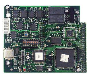 Bo mở rộng 1 loop cho FireNET Plus FNP-1127-SLC