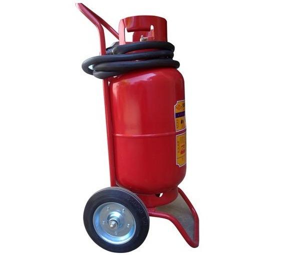 Bình chữa cháy bột ABC 35kg