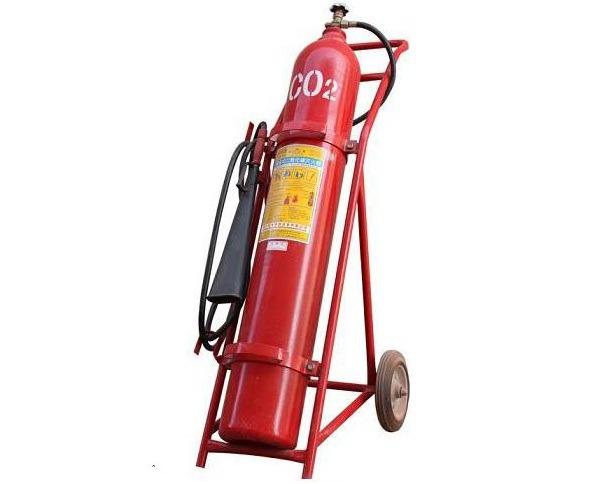 Bình chữa cháy khí CO2 MT30 30kg