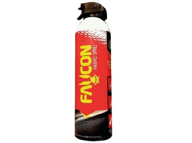 Bình xịt chữa cháy Faucon
