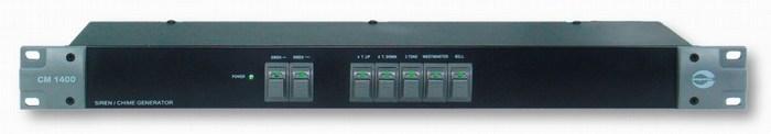 Máy tạo hợp âm và tone cho còi hụ AMPERES CM1400