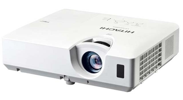 Máy chiếu HITACHI CP-ED27X