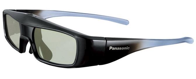 Mắt kính PANASONIC 3D