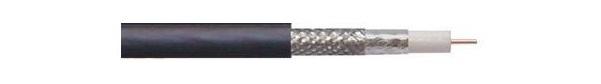 Cáp đồng trục-Coaxial cable Alantek RG-11 Standard Shield PVC Jacket